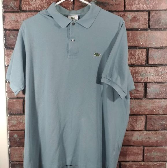 Shirt Shade Blue Lacoste Of Polo Light Yf6ygb7